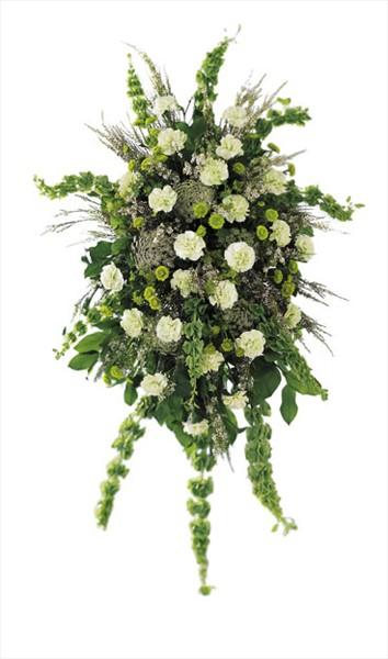 Cenaze çiçeği