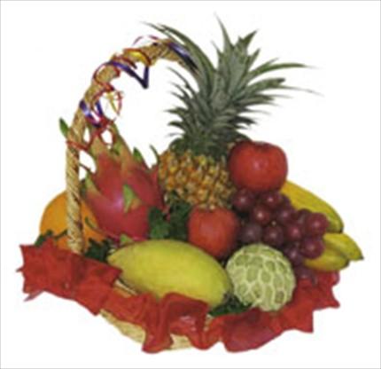 Meyve sepeti